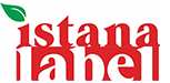 logo istana label